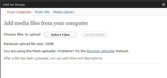 2010 12 03 12.56.17 Capture WordPress