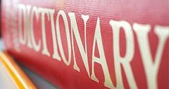 2493971364 677a5cf1c3 m Dictionary