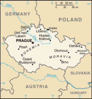 300px ez map SEO & Internet Marketing in the Czech Republic