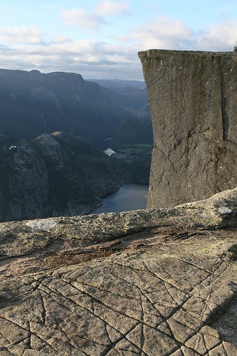 prekestolen preachers chair norway SEO and Internet Marketing in Norway