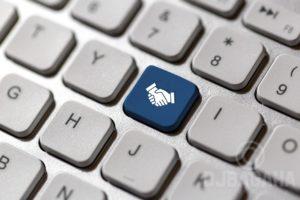 www.devenia.com handshake keyword icon symbol 4449246 300x200 Internet Marketing in Search & Social Media